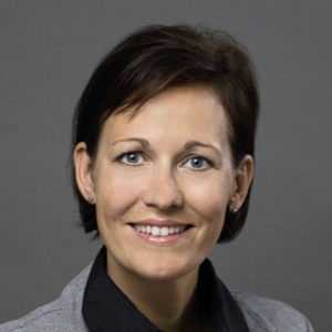 Sabine Jäger MSc